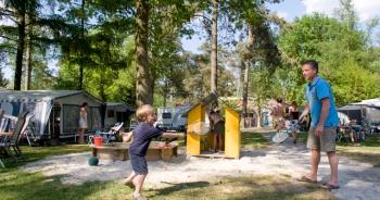 Camping Gelderland